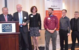 WCAT - Business of the Year Award