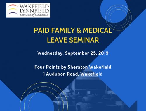 Paid Family & Medical Leave Seminar